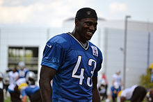 Detroit Lions running back Stephfon Green2.jpg