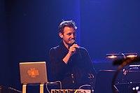 Deutsches Jazzfestival 2013 - J. Peter Schwalm Endknall - J. Peter Schwalm - 05.JPG