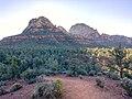 Devil's Bridge Trail, Sedona, Arizona - panoramio (7).jpg