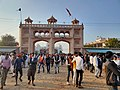 Devnarayan temple , ghatigoan, Gwalior,gate.jpg