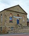 Dewsbury Little Theatre, Batley Carr (Taken by Flickr user 23rd September 2012).jpg