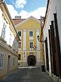 Diákotthon és könyvtár, Papnevelde (4267. számú műemlék) 2.jpg