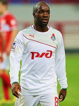 Image illustrative de l'article Lassana Diarra