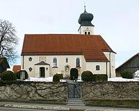 Dießen-Obermühlhausen Filialkirche St Peter&Paul 001 201502 165.JPG
