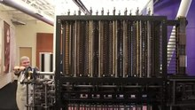 Archivo:Difference Engine.webm