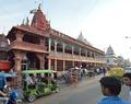 Digambar Jain Lal Mandir - Chandni Chowk Road - Delhi 2014-05-13 3521-3522.TIF