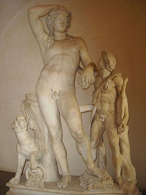 Dionysus Sardanapalus