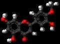 Diosmetin molecule ball.png