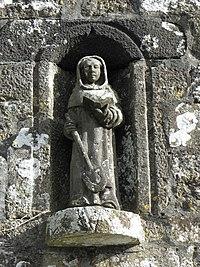 Dirinon (31) Chapelle Sainte-Nonne.JPG