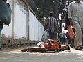 Disable begger in Dhaka.JPG