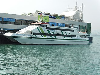 Discovery Bay Transportation Services - Discovery Bay 3
