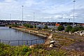 Disused dock at Barry - geograph.org.uk - 1970638.jpg
