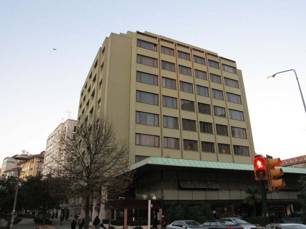File divan hotel wikimedia commons for Divan istanbul