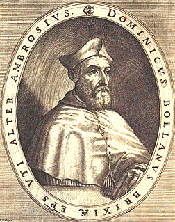 diplomat and politician of the Republic of Venice and Bishop of Brescia (1514-1579)