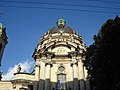 Dominican Cathedral in Lviv.jpg