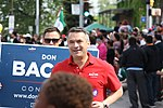 Don Bacon, Candidate for Congress (26276507713).jpg