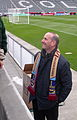 Don Garber, MLS Commissioner, speaks to fans 2007.jpg