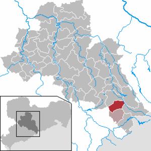Dorfchemnitz - Image: Dorfchemnitz in FG