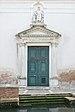 Dorsoduro Chiesa Angelo Raffaele portale a Venezia.jpg