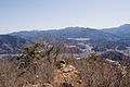 Doshi Mountains from Mt.Takagawa 02.jpg