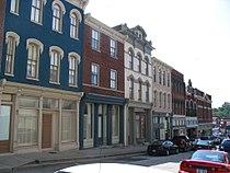 Downtown Mount Sterling, Kentucky.JPG