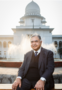 Dr. Kamal Hossain in front of Bangladesh Supreme Court.PNG