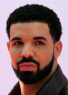 Drake (musician) Canadian rapper, singer, songwriter, and actor