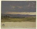 Drawing, Blue Hill under Low Clouds, 1869–70 (CH 18196847).jpg