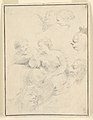 Drawing, Figural Sketches, 1775 (CH 18127599-2).jpg
