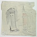 Drawing, Sketches of New York Skyscrapers, ca. 1915 (CH 18344947-2).jpg