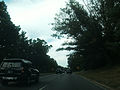 Driving along the George Washington Memorial Parkway - 35.JPG
