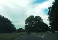 Driving along the George Washington Memorial Parkway - 61.JPG