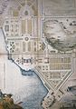 Drottningholms park generalplan Tessin dä 1670.jpg