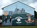 Drumcree mural, Shankill Road - panoramio.jpg