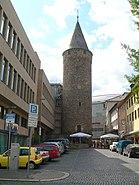 Druselturm Kassel