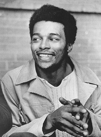 Duane Thomas - Thomas in 1972