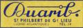 Duarib logo 1952.png
