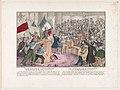 Duchess of Orleans- In the chamber of deputies, 24th February 1848. - La Duchesse d'Orléans- A la Chambres des députés, 24 Février 1848 LCCN91796267.jpg