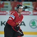 Duncan Keith - Switzerland vs. Canada, 29th April 2012.jpg