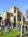 Dunfermline Abbey - Fife.JPG