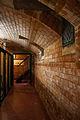Dunree Fort Underground Bunker 2014 09 12.jpg