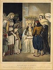 Athenian Bride