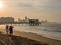 Durban beach front, KwaZulu Natal, South Africa (20326299809).jpg