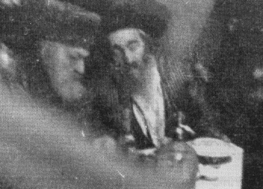 Dushinsky and Roth
