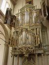 duyschot organ westerkerk amsterdam