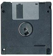 Dysan floppy disk 02