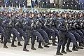 Ešalon Policijske brigade Beograd MUPa Srbije - Odbrana slobode 2019 Niš 2.jpg
