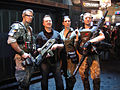 E3 2011 - Aliens- Colonial Marines and friend (Sega) (5831346285).jpg