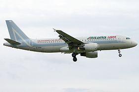 L'Airbus A320-200