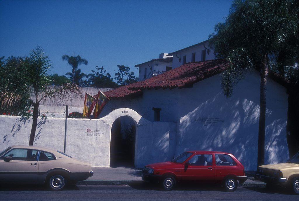 presidio of santa barbara wikipedia autos post. Black Bedroom Furniture Sets. Home Design Ideas